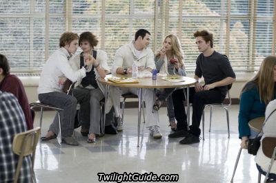 Cullens-cafeteria