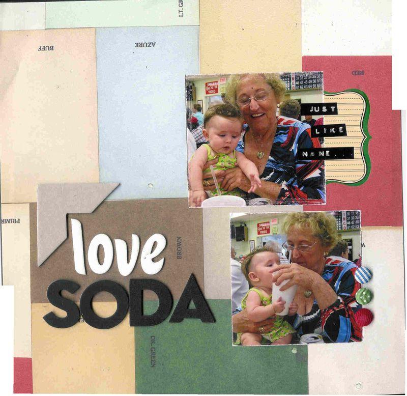 Love Soda